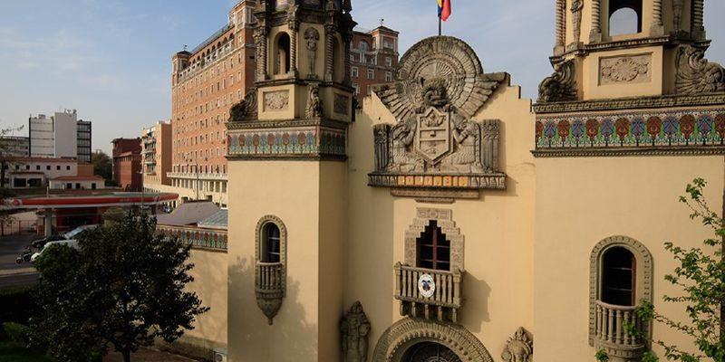 reforma del consulado de colombia en sevilla