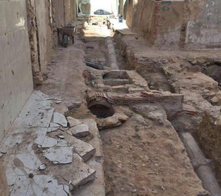 cata arqueologicas os